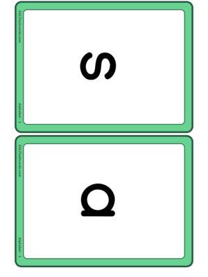 Preview of Medium, Set 1 - s a t p i n
